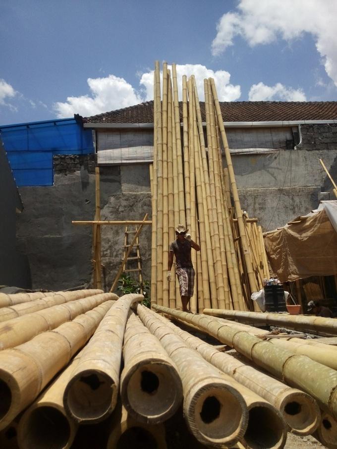 The Design Bamboo Creative Bali